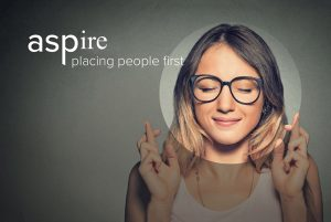 REASONS WHY ASPIRE?